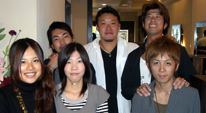 Photo from Cut It, Cut-only Salon in Kagurazaka (Iidabashi), Tokyo
