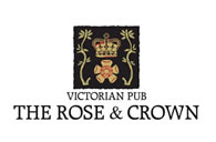 The Rose & Crown, British Pub