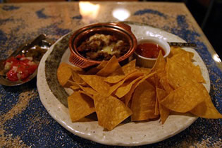Photo from El Quixico, Mexican Restaurant in Nishi-Ogikubo, Tokyo