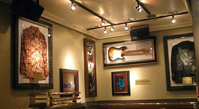Photo from Hard Rock Cafe Yokohama, Classic American Cuisine in Yokohama, Kanagawa