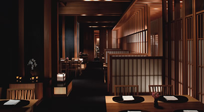 Photo from Hinokizaka, Exquisite Japanese Cuisine in Midtown Tower, Tokyo