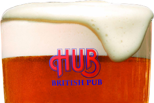 Photo from HUB Yokohama West, British Pub in Yokohama, Kanagawa