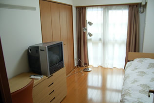 Photo from ICHII CORPORATION, Monthly Leased Furnished Apartments in Tokyo