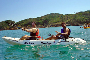 Photo from KAITO, Sea Kayak Lessons & Tours in Shimoda (Izu Peninsula)