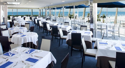 Photo from Ristorante AO Zushi Marina, Fine Italian Dining in Zushi