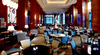 Photo from The Lobby Lounge & Bar, Casual Dining at The Ritz-Carlton, Tokyo