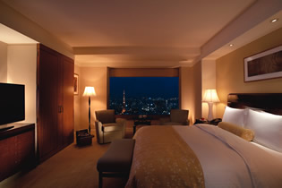 Photo from The Ritz-Carlton Tokyo, Luxury Hotel in Midtown Tower, Tokyo