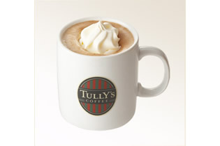 Photo from Tully's Coffee Kinshicho AIG Tower, Coffee Shop in Kinshicho, Tokyo