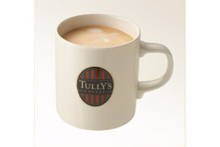 Photo from Tully's Coffee Kinshicho Olinas Mall , Coffee Shop in Kinshicho, Tokyo