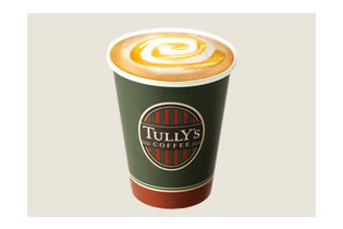 Photo from Tully's Coffee University Hospital, Coffee Shop in Tokyo Women's Medical University Hospital in Wakamatsukawada, Tokyo