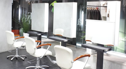 Photo from Tycann Hair Design, Stylish Hair Salon in Harajuku, Tokyo