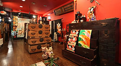 Photo from Wabi Sabi Antiques, Japanese Antique, Souvenir, and Sake Shop in Chikusa, Nagoya